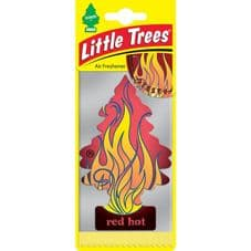 Saxon Little Trees - Red Hot